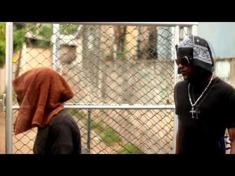Tanso & Jayds - Badman War [ Official Music Video ] (JOP)