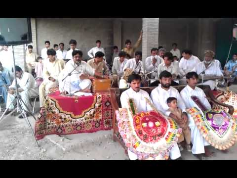 Nasir Wedding Bannu Amandi 7 Travel Video