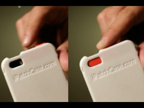 new concept 8b0ec fcbf4 Protect your Privacy with EyePatch Case
