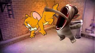 Talking tom cat | Video for Kids | tom and friends | tom eat jerry | tom and jerry #55