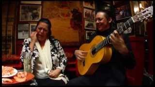 Flamenco Bohemio 20: Fiesta Increible Mantoncillo 1