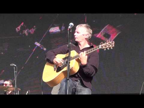 I Am Kloot - Radiation (Live @ Chester Rocks, July 2011)