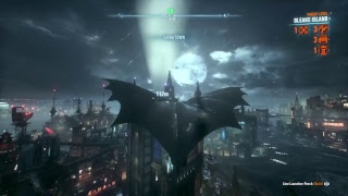 Batman Arkham Knight-Walkthrough Part 5!