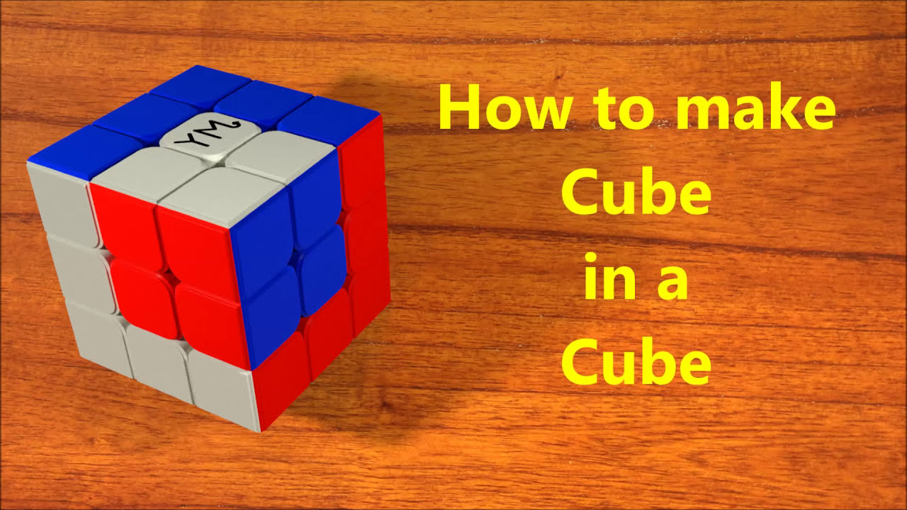 Cool Rubik's Cube Patterns Awesome Inspiration Design