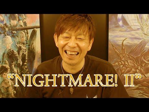 Naoki Yoshida's New Nightmare - FF XIV: Endwalker Media Tour Interview