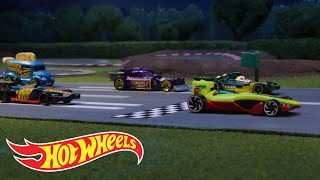 Hot Wheels Legends of Speed™ Collection Breaks Records | Hot Wheels