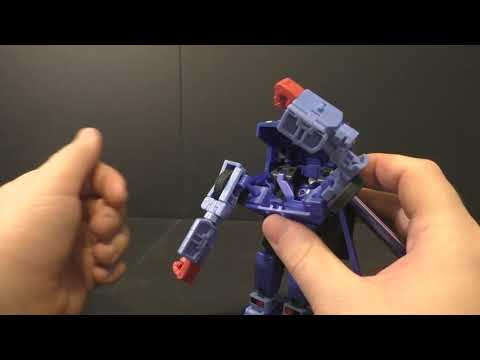 Transformers review Xtransbots Savant aka Skids