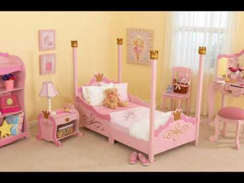 Cute Little Girl Room Ideas Youtube
