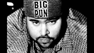 Big Pun ft. Fat Joe & Terror Squad - Glamour Life