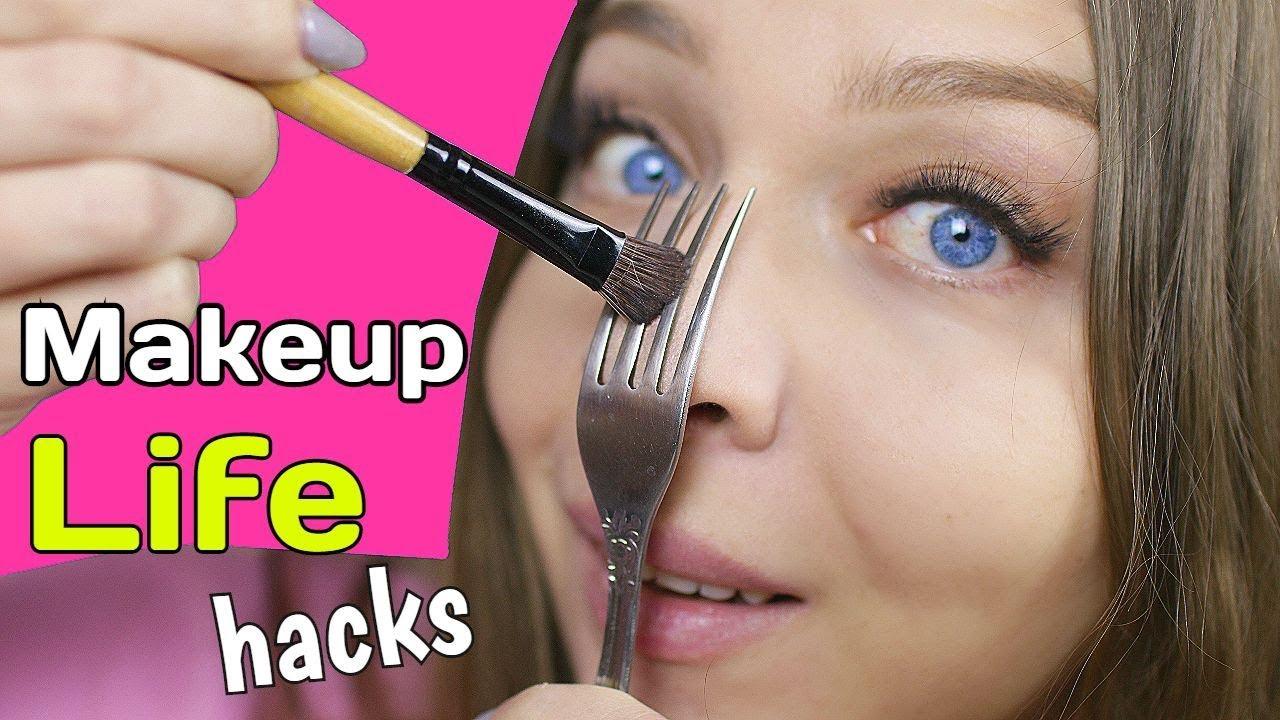 Бьюти лайфхаки для макияжа 11