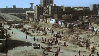 Alejandría, la ciudad de los muertos