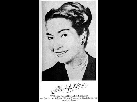 ELİZABETH KLARER BEYOND THE LİGHT BARRİER TRANSLATED By Önder TOSUN