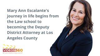 Now Trending - Featuring Att. Mary Ann Escalante