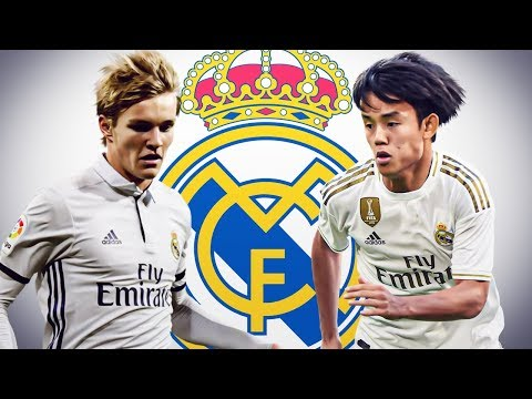 The 5 Players Real Madrid Will Bring Back From Loan In Summer 2020 | Oh My Goal