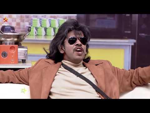 Kalakka Povathu Yaaru Champions Promo 21-10-2018 Vijay TV Show Promo Online
