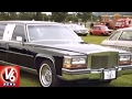 Donald Trump's 1988 Cadillac Limousine Is Ready To Be Auctioned | V6 USA NRI News