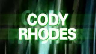Cody Rhodes & Ted DiBiase Jr. 2nd Titantron (2008 Priceless Titantron)