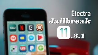 How to Jailbreak iOS 11.2-11.3.1 w/ Electra - Both Methods!