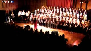 My Soul Loves Jesus - Jazzmanix Winter Concert 2013