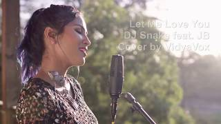 Ananya Birla Just Ripped Off Let Me Love You Meant To Be