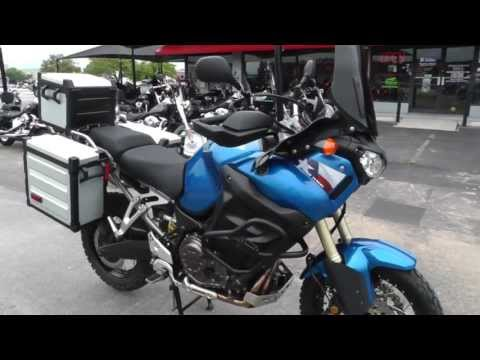 2012 Yamaha Super Tenere Used Motorcycle For Sale