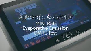 MINI Cooper - DMTL Test