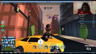 Elash The bounty hunter! [#1] (Roblox Jailbreak)