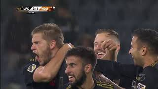 Full Highlights | 4-2 | LAFC vs. Houston Dynamo | October 12, 2018