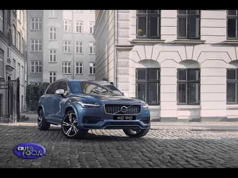 VOLVO PHILIPPINES LAUNCHES THE VOLVO XC90 DURING THE 15th MIAS   Industry News