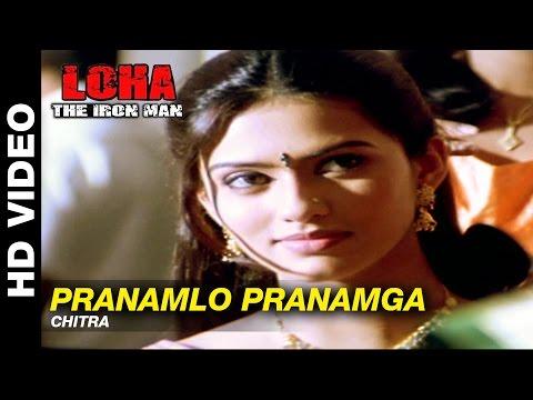 Pranamlo Pranamga | Loha - The Iron Man | Chitra