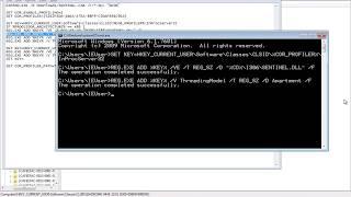 PoC: Bypass UAC en Windows 7 usando DLL Hijacking con .NET Code Profiler