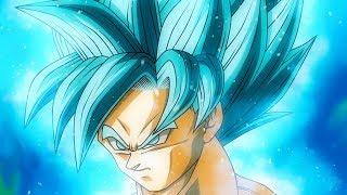 Dragon Ball Super MOVIE TRAILER Announcement!