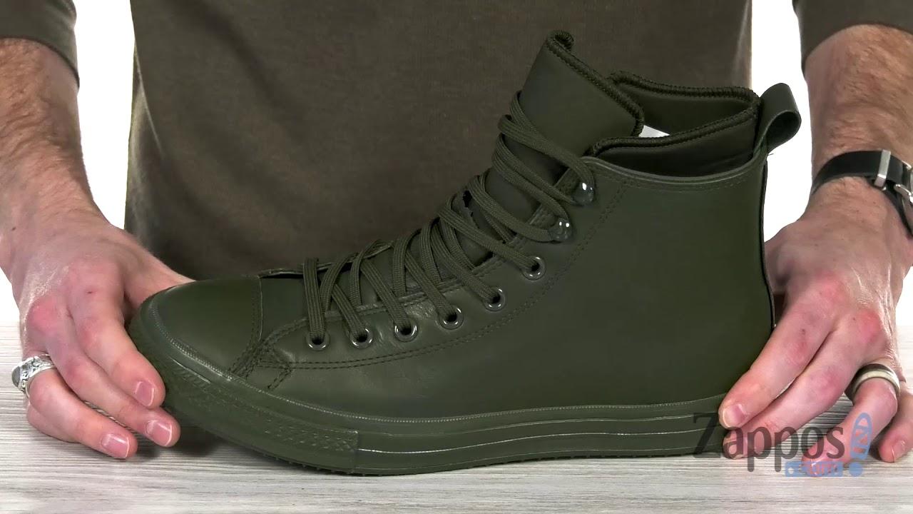Converse Chuck Taylor All Star Waterproof Boot - Hi SKU: 9111920