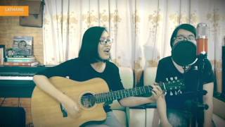 Lost Stars - [ Begin Again OST ] - Acoustic Guitar Cover by Mya Yolve ft Boeing Le
