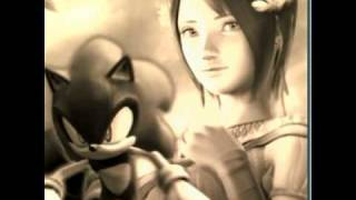 Sonic The HedgeHog 2006 - His World (Acoustic) Extended