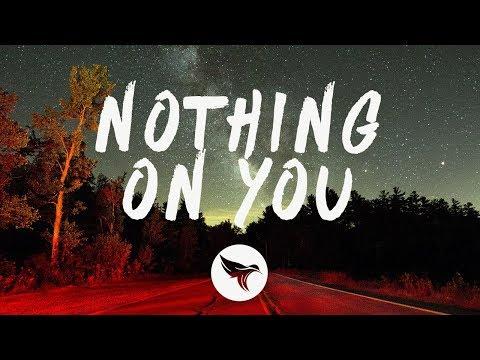 Ed Sheeran - Nothing On You (Letra / Lyrics) Ft. Paulo Londra & Dave