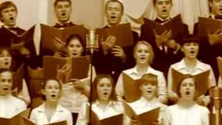 Скачать Широка страна моя родная Отлично поёт хор молодёжи Shiroka Strana Moya Rodnaya Youth Choir