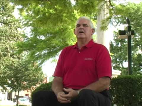 My Ohio State Story: Dave Daniels '74