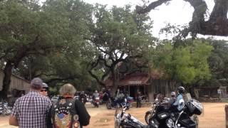 Texas Hill Country 10-2013 Day 3 Luckenbach Texas