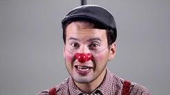 CORYDON dicta taller de Clown Social en el Teatro Prometeo de la CCE