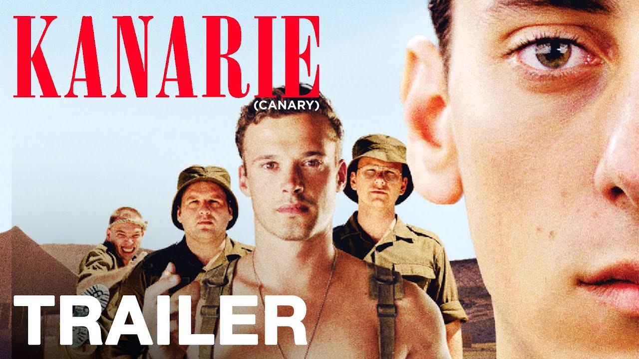Download KANARIE - Exclusive Trailer - Peccadillo