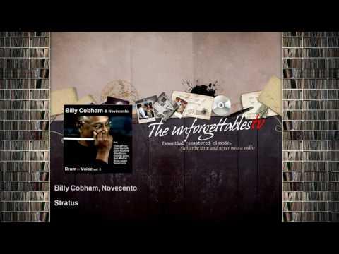 Free Download Billy Cobham, Novecento - Stratus - Feat. Bob Mintzer Mp3 dan Mp4