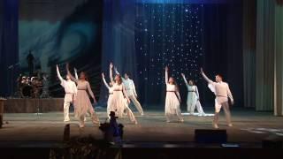 Dance I Ll Follow You Танец Я ПОЙДУ ЗА ТОБОЙ