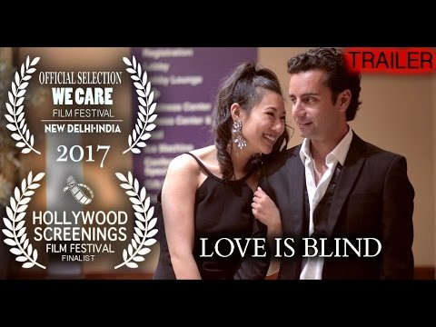Love is Blind (2016) [Trailer] |  Arsi Nami |  April Lam