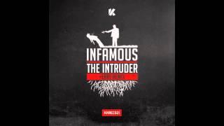 InfamouS - The Intruder (eRRe Remix)