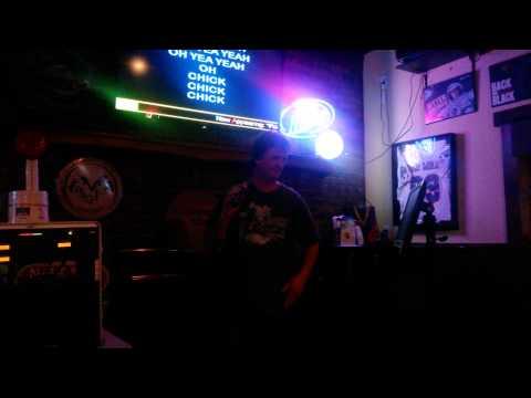 Guns N' Roses - Knocking on Heaven's Door - karaoke - cover