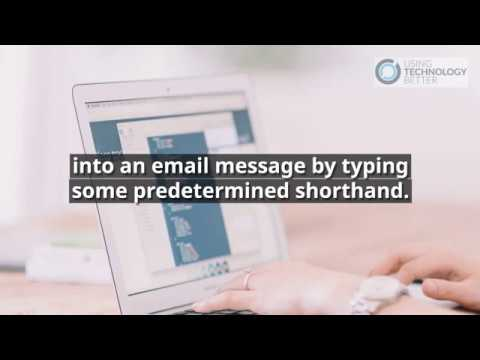 Two Ways To Insert Symbols, Superscript And Subscription In A Gmail Message