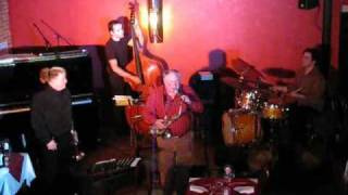 Thierry Gonzalez Quartet & Daniel Huck (1 / 3)