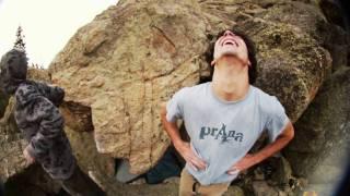 Paul Robinson - Inside The Climbers Guild