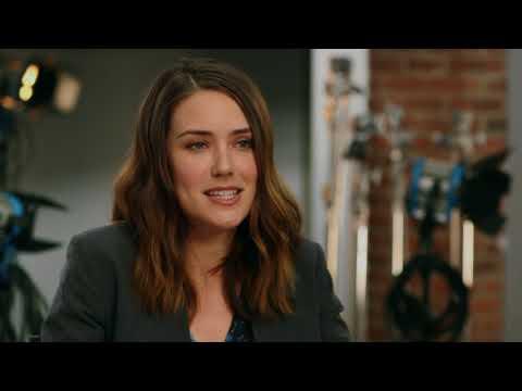Blacklist Season 5 - First Look - 2017 NBC HD